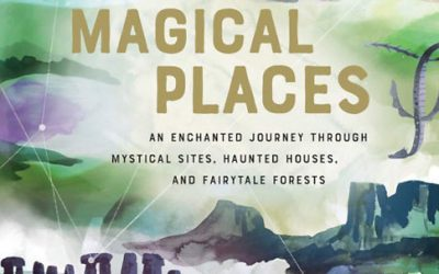 Stardreaming Featured in Magical Places Book
